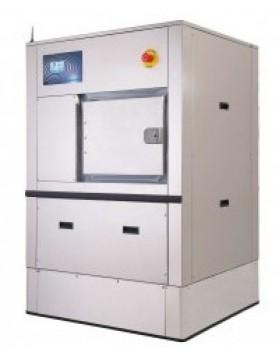 Промышленная стиральная машина санитарно барьерного типа  мод.  D2W23EL/VD c окончательным отжимом Загрузка 23 кг. сухого белья