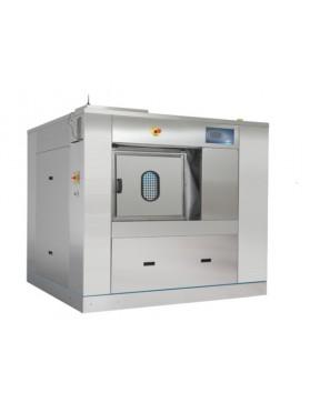Промышленная стиральная машина санитарно барьерного типа  мод.  D2W55EL/VD c окончательным отжимом Загрузка 55 кг. сухого белья