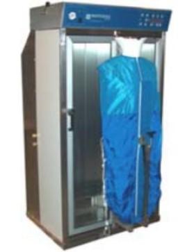 Промышленный гладильный кабинет мод. 1100