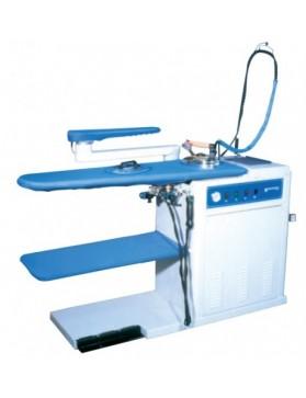 Промышленный гладильный стол мод. 3008