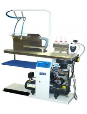 Промышленный пятновыводной стол мод. ЕС-72-05