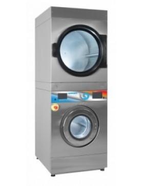 Промышленный стирально-сушильный комплекс TDM 1111 ЕЕ